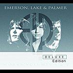 Emerson, Lake & Palmer Works Volume 1 & 2