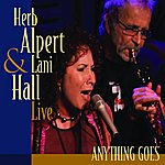 Herb Alpert Anything Goes-Live