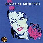 Germaine Montero Collection Disques Pathé