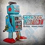 Save The Robot Soul Analogy (2-Track Single)