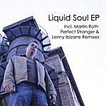 Save The Robot Liquid Soul EP