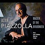 Astor Piazzolla Astor Piazzolla Vol. 2