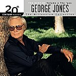 George Jones 20th Century Masters: The Millennium Collection - Best Of George Jones