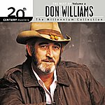 Don Williams 20th Century Masters: The Millennium Collection: Best Of Don Williams, Volume 2