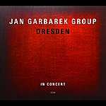 Jan Garbarek Dresden