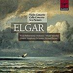 Yehudi Menuhin Elgar: Violin Concerto Op. 61/Cello Concerto Op. 85 Etc.