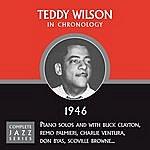Teddy Wilson Complete Jazz Series 1946
