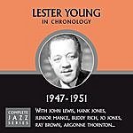 Lester Young Complete Jazz Series 1947 - 1951