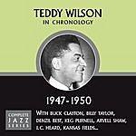 Teddy Wilson Complete Jazz Series 1947 - 1950
