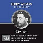 Teddy Wilson Complete Jazz Series 1939 - 1941