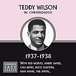 Teddy Wilson Complete Jazz Series 1937 - 1938
