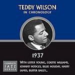 Teddy Wilson Complete Jazz Series 1937
