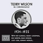Teddy Wilson Complete Jazz Series 1934 - 1935