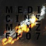 Zero 7 Medicine Man (4-Track Remix Maxi-Single)