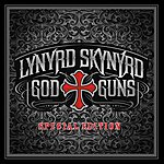 Lynyrd Skynyrd God & Guns (Special Edition)
