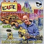 Louie Yellow Checker Taxi Jazz Guitar