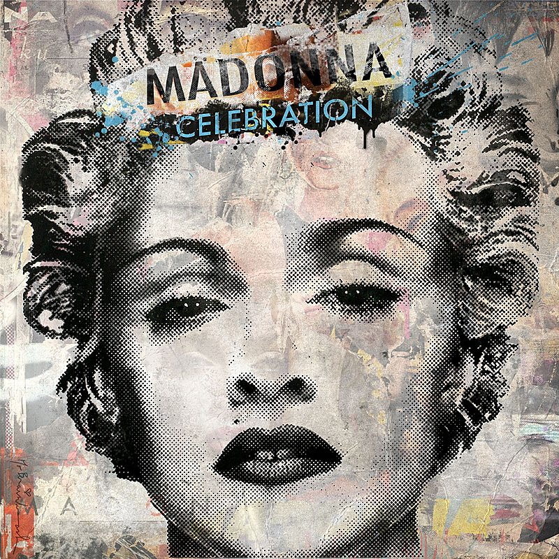 Cover Art: Celebration (Double Disc Version)