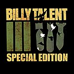 Billy Talent Billy Talent III (Special Edition)
