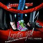Larry Tee Hipster Girl (Thrillers Remix)