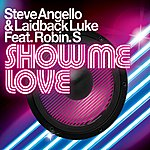 Steve Angello Show Me Love (8-Track Maxi-Single)