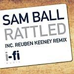 Sam Ball Rattled
