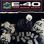 E-40 The Mail Man (Original Master Peace)