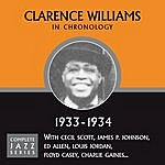 Clarence Williams Complete Jazz Series 1933 - 1934