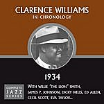 Clarence Williams Complete Jazz Series 1934