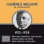Clarence Williams Complete Jazz Series 1921 - 1924