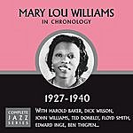 Mary Lou Williams Complete Jazz Series 1927 - 1940