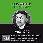 Fats Waller Complete Jazz Series 1922 - 1926