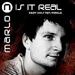 Marlo Is It Real (Feat. Kristin Marlo)(3-Track Maxi-Single)
