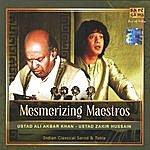 Ali Akbar Khan Mesmerizing Maestros