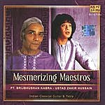 Pt. Brij Bhushan Kabra Mesmerizing Maestros