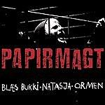 Blæs Bukki Papirmagt (Single)