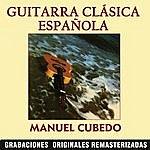 Manuel Cubedo Guitarra Clásica Española