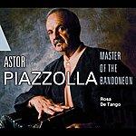 Astor Piazzolla Astor Piazzolla Vol. 4