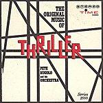 Pete Rugolo The Original Music Of 'thriller'