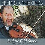 Fred Stoneking Saddle Old Spike : Field Music From Missouri