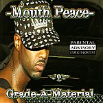 Mouthpeace Grade-A-Material (Parental Advisory)