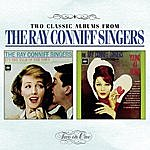 The Ray Conniff Singers It's The Talk Of The Town/Young At Heart