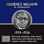 Clarence Williams Complete Jazz Series 1924 - 1926