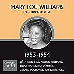Mary Lou Williams Complete Jazz Series 1953 - 1954
