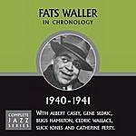 Fats Waller Complete Jazz Series 1939 - 1940