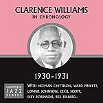 Clarence Williams Complete Jazz Series 1930 - 1931
