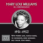 Mary Lou Williams Complete Jazz Series 1951 - 1953