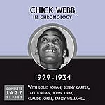 Chick Webb Complete Jazz Series 1929 - 1934