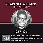 Clarence Williams Complete Jazz Series 1937 - 1941