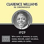 Clarence Williams Complete Jazz Series 1929
