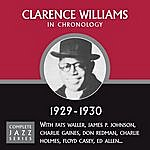 Clarence Williams Complete Jazz Series 1929 - 1930